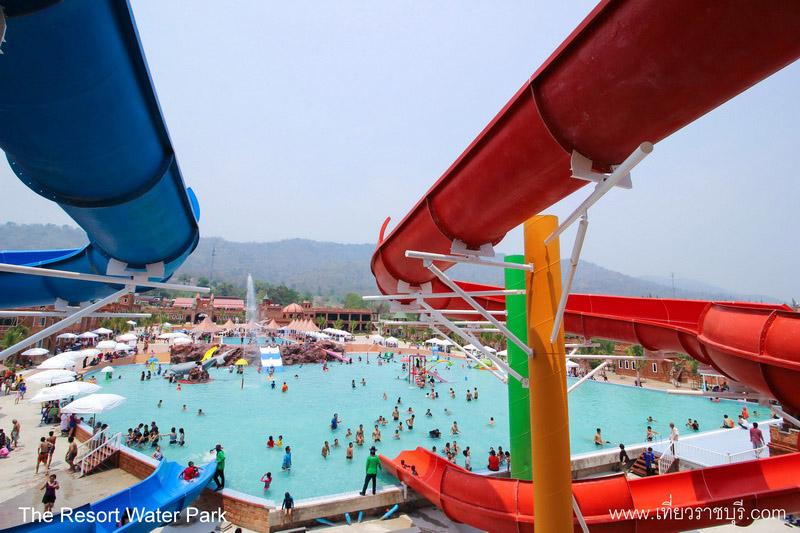 The Resort801