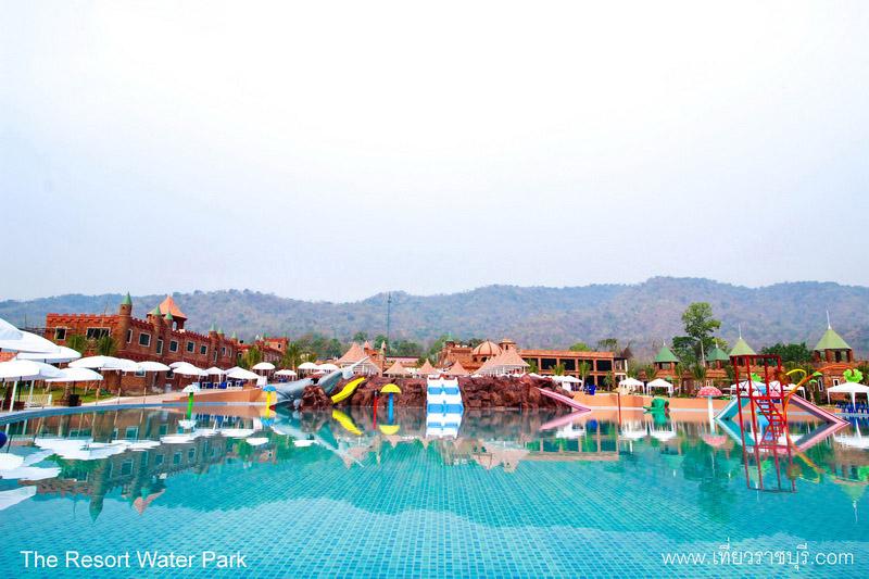 The Resort802