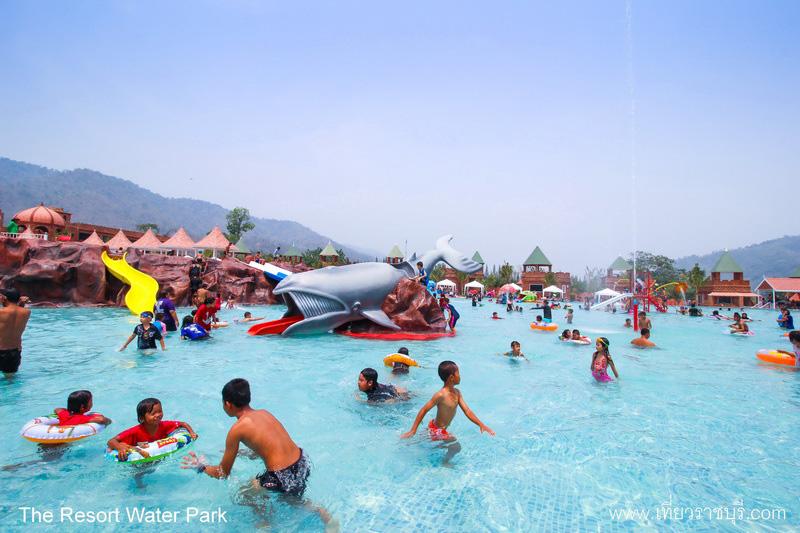 The Resort804
