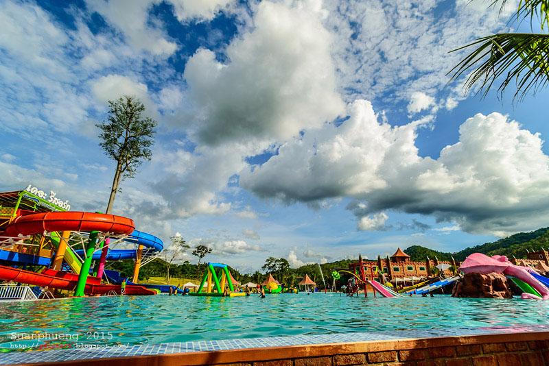 The Resort807