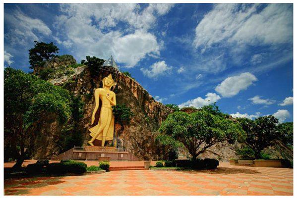 Khao Hin Snake Rock Park