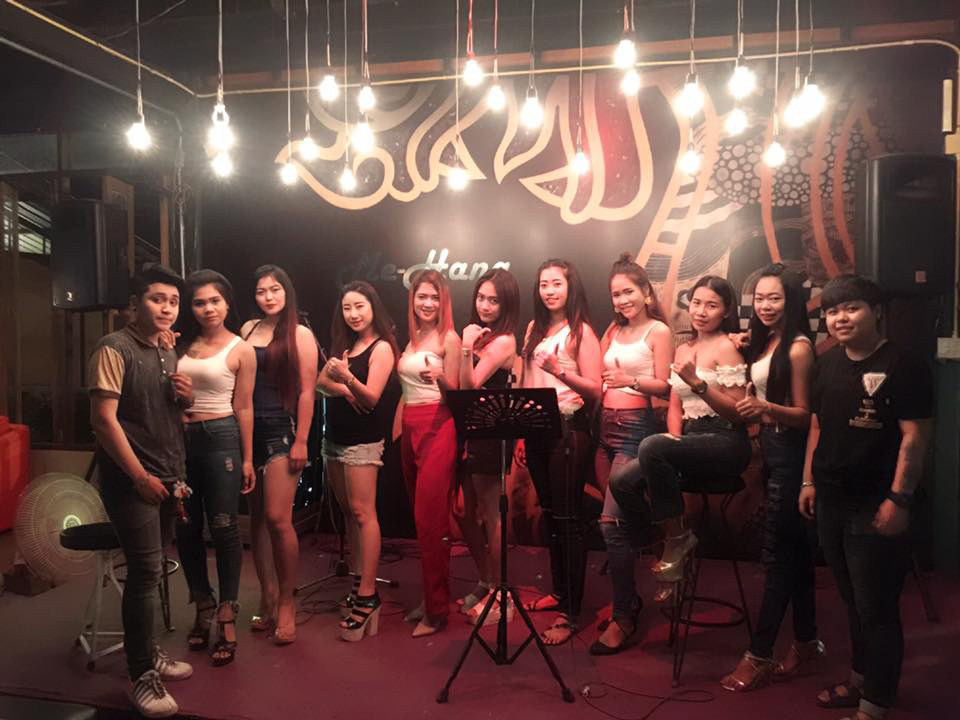 Me-Hang Ratchaburi